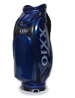Túi golf Caddy XXIO GGC X106 Limited Edition màu xanh năng động