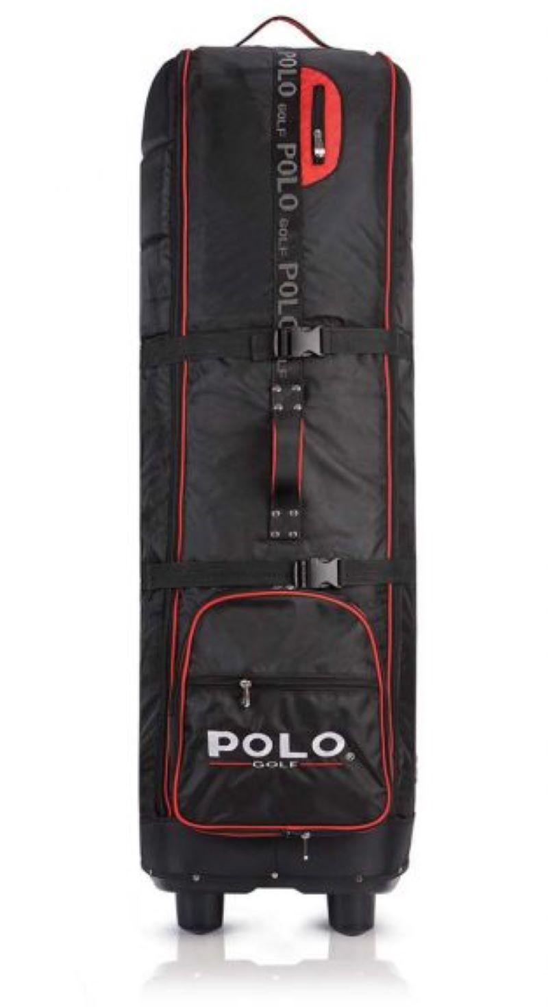 Túi Golf Polo được thiết kế nhỏ gọn, thuận lợi cho việc di chuyển