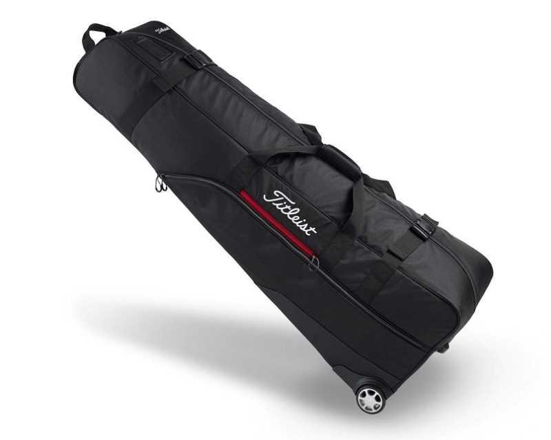 Túi Golf hàng không Titleist Essentials Travel Cover