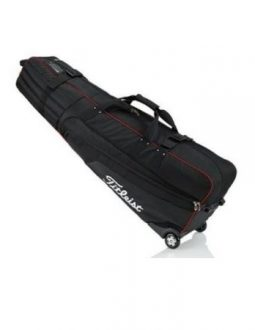 Túi golf hàng không Titleist Small Wheeled Travel Cover