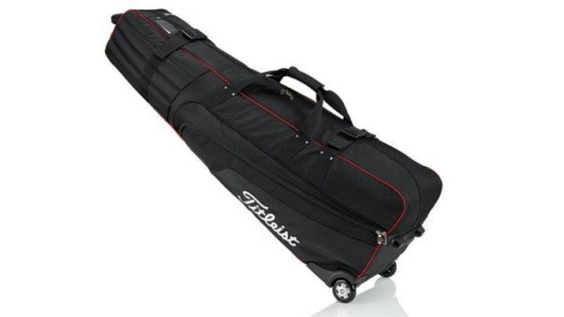 Túi golf hàng không phiên bản Titleist Small