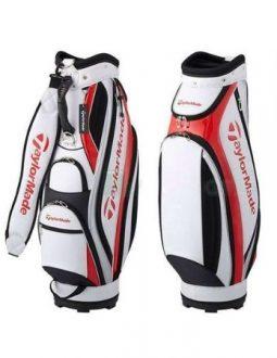 Túi Golf TaylorMade Active 3.0 Cart Bag 2016