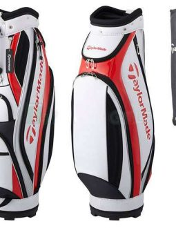 Túi Golf TaylorMade Active 3.0 Cart Bag 2016