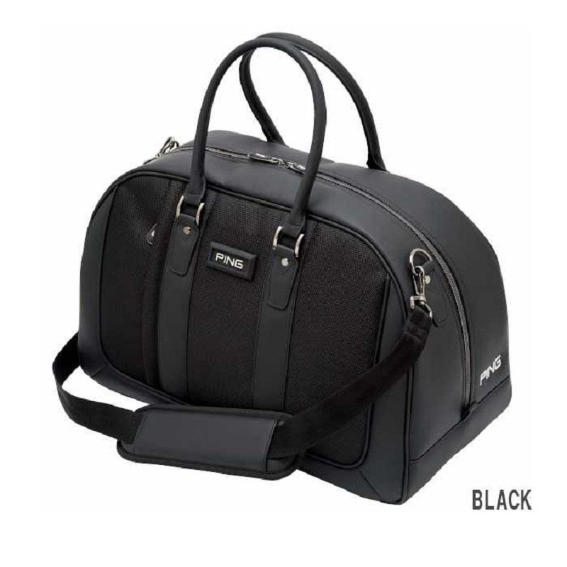 Túi golf Ping GB-U191 WHITE 34533-01 thiết kế đơn giản nhưng sang trọng