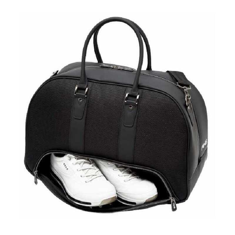 Túi golf Ping GB-U191 WHITE 34533-01 thỏa mãn tốt nhu cầu người dùng