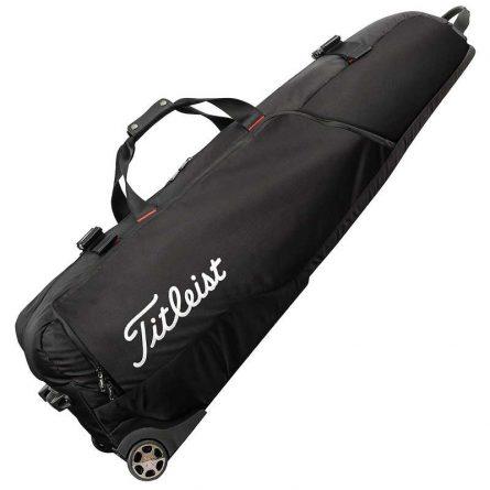 Túi golf Titleist Professional Wheeled Golf Travel Cover