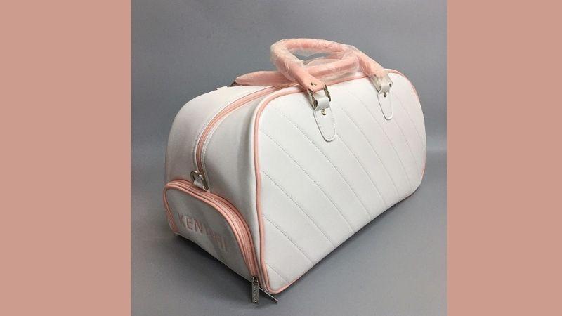 Túi có thiết kế nhã nhặn, lịch sự