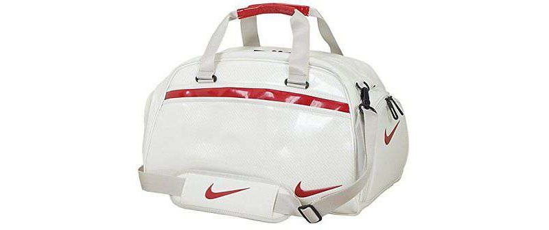 Hình ảnh túi xách golf Nike Departure Duffle JV