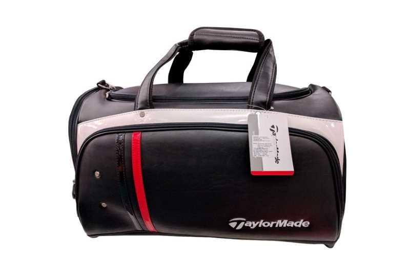 Túi xách golf Boston bag TM CI2981 trẻ trung, năng động