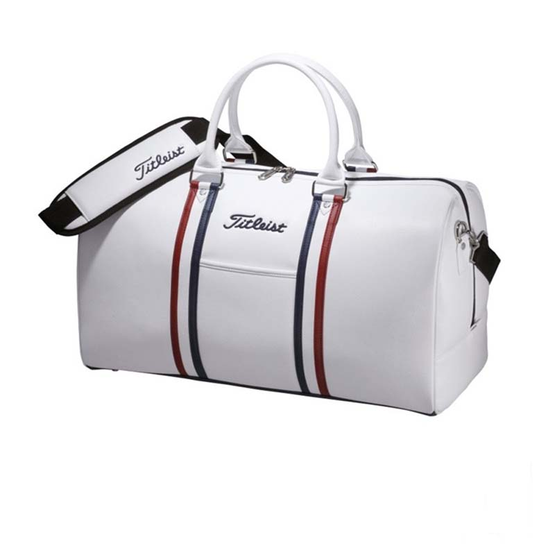 Túi xách mang màu trắng hiện đại và tinh tế