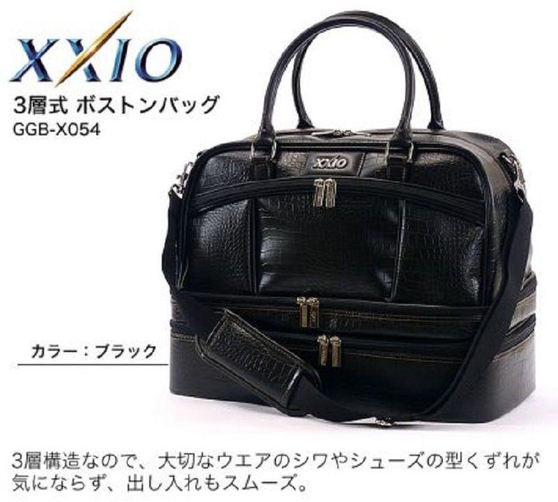 Túi xách golf XXIO GGB-X054 ghi điểm với nhiều khách hàng