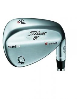 Gậy Wedge Titleist Vokey SM6