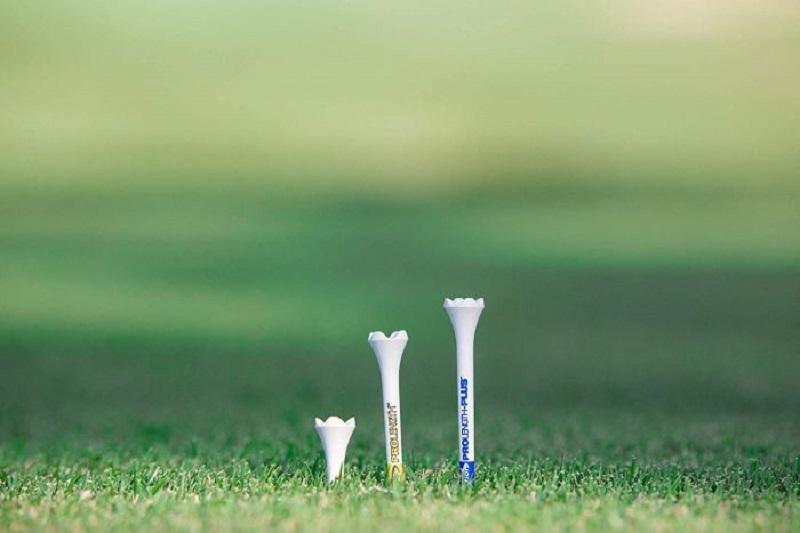 Sản phẩm được nhiều sân cỏ sử dụng cho golfer phát bóng chuẩn hơn