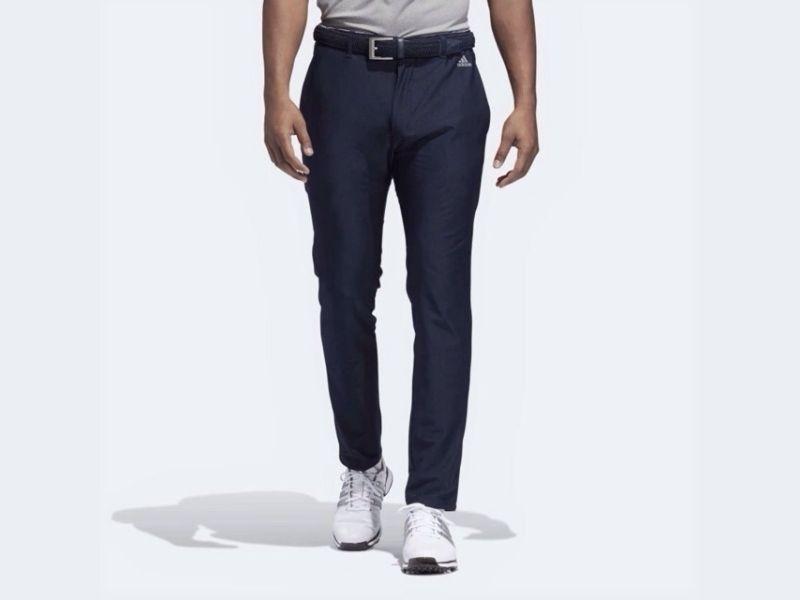 Sản phẩm quần dài golf của adidas