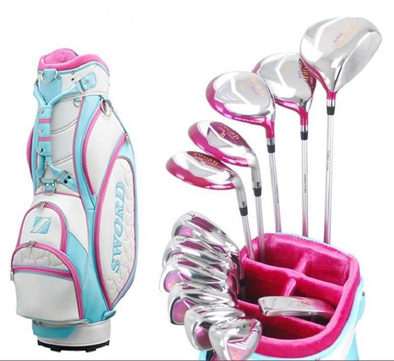 Bộ gậy golf Fullset Katana Sword