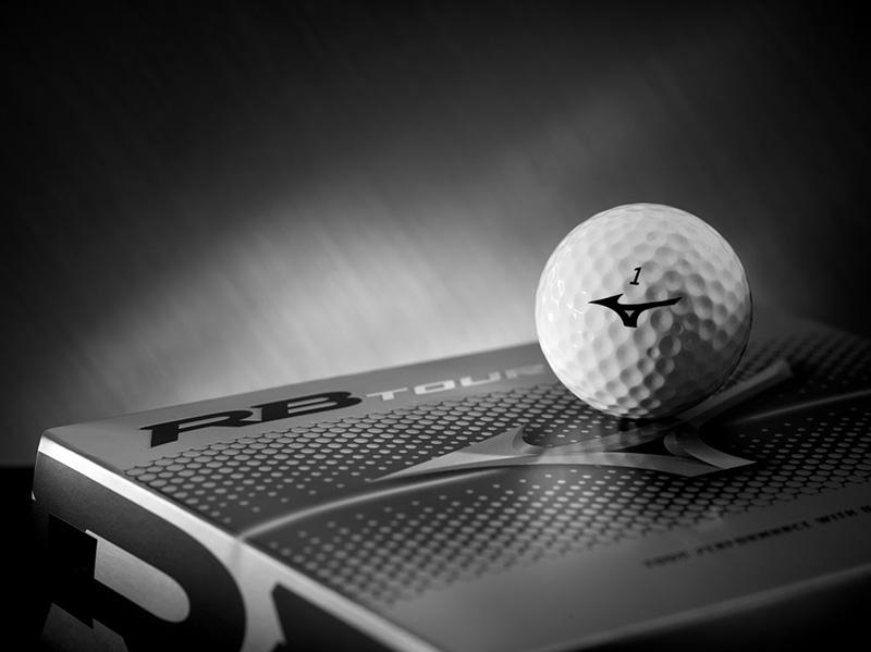 Mizuno rất nổi tiếng về sản phẩm bóng golf