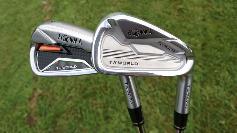 Gậy golf Honma luôn nhận được sự ưu ái lớn của người chơi