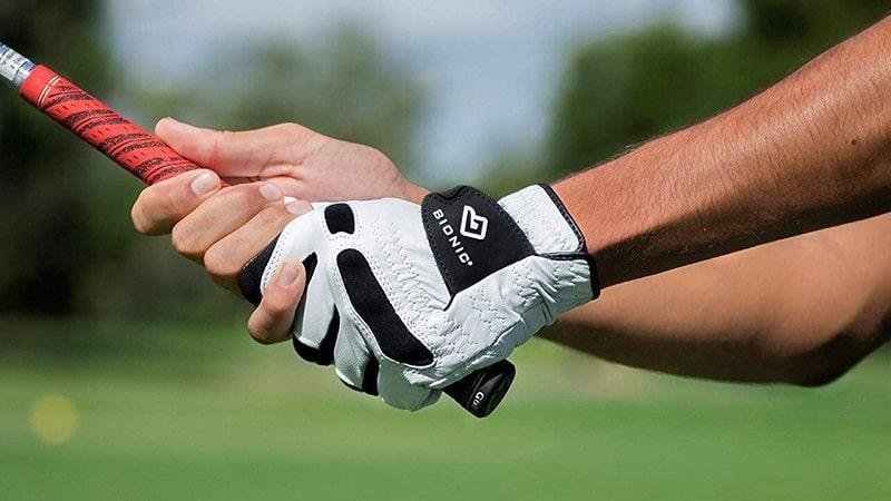 Hiện có nhiều thương hiệu chuyên sản xuất găng tay golf