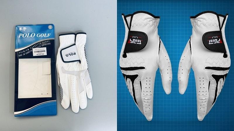 Găng tay chơi golf đặc biệt quan trọng cho golf thủ khi ra sân