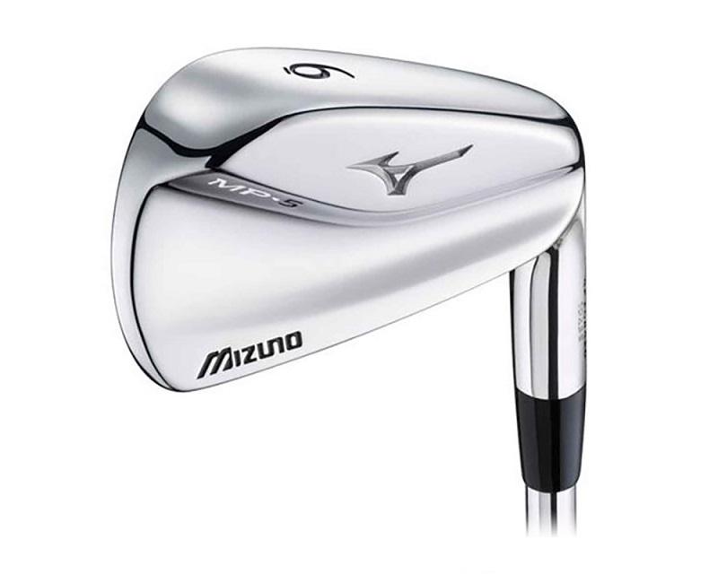 Giày golf Mizuno có thiết kế tinh tế, hiện đại