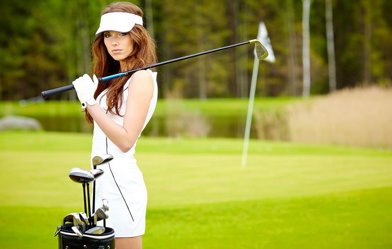 Chọn gậy golf nữ như thế nào?