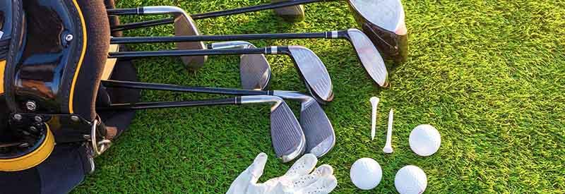 Lựa chọn gậy golf phù hợp giúp nâng cao nhanh chóng thành tích cho người chơi