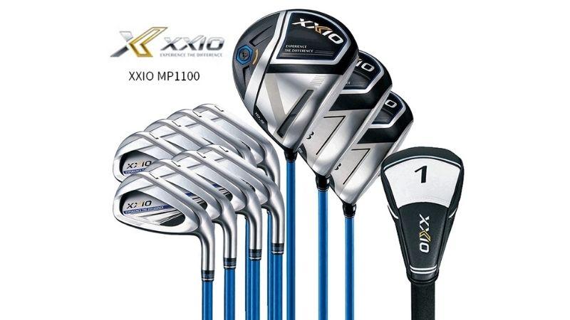 Set gậy golf MP1100