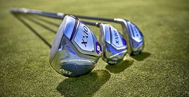 Người chơi mới nên dựa vào thể lực của mình để chọn gậy golf phù hợp