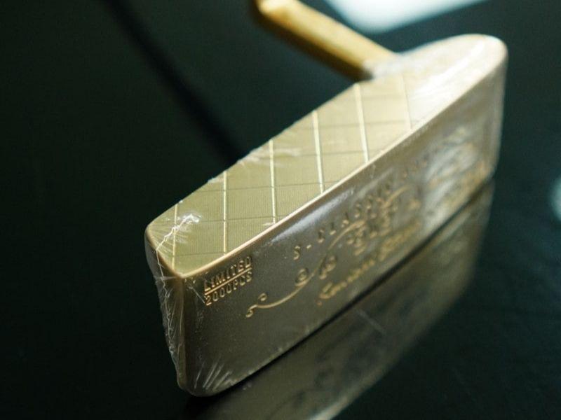 Gậy Golf Putter Kenichi S-Classic Proto