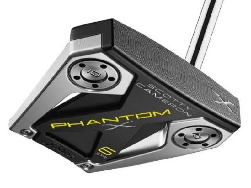 Putter Titleist Phantom X6