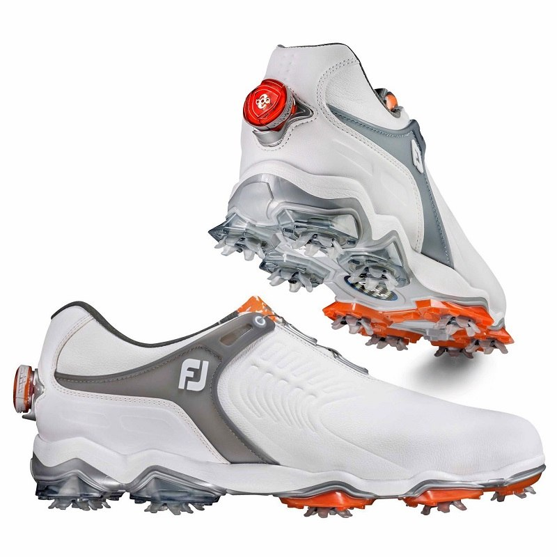 Giày golf FootJoy Boa Extra Wide