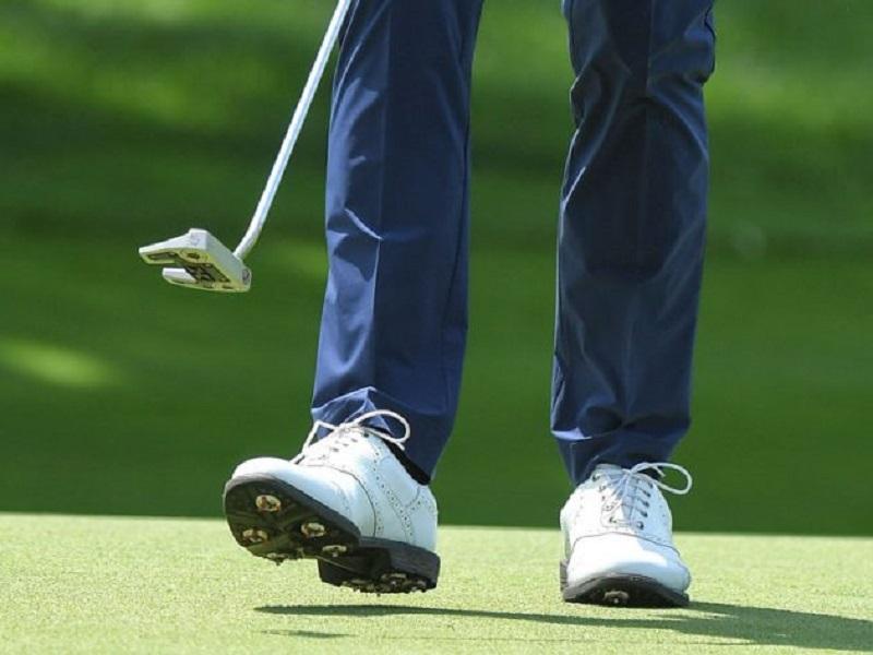 Giày golf FootJoy có thiết kế đẹp mắt, kiểu dáng gọn nhẹ