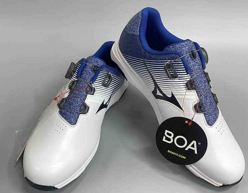 Giày golf Mizuno 007 Boa phù hợp với phái mạnh