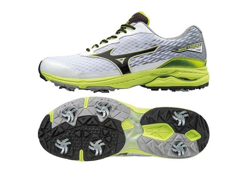 Giày golf nam có khả năng chống nước