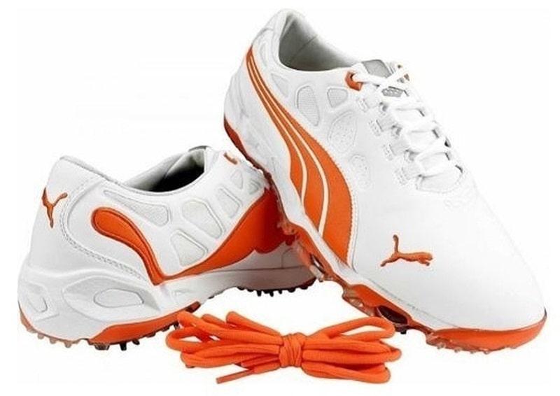 Giày golf Puma Biofusion với phần đinh giày S2Quill