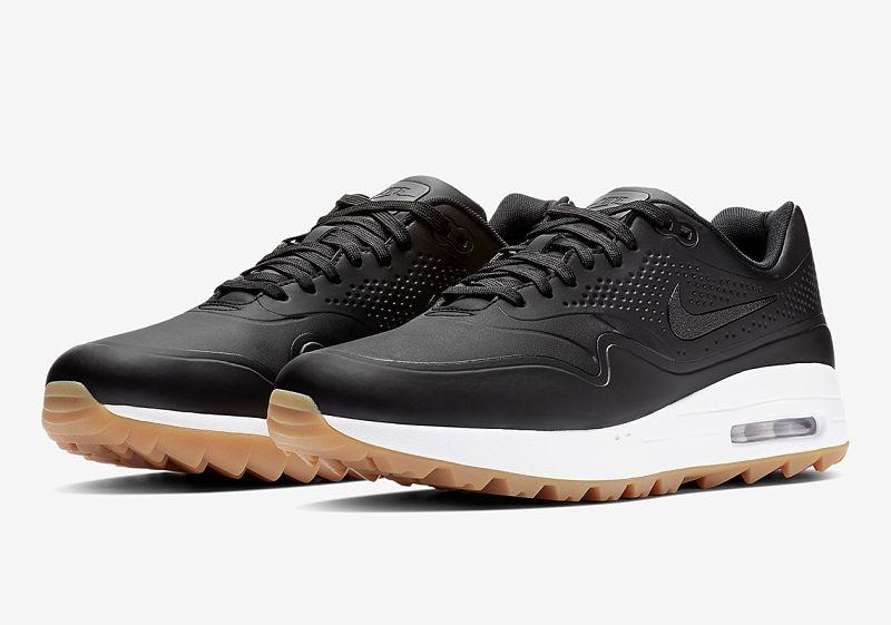 Giày golf Nike được nhiều golfer Việt lựa chọn