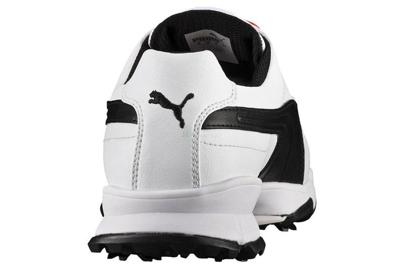 Thiết kế của giày golf Puma ACE