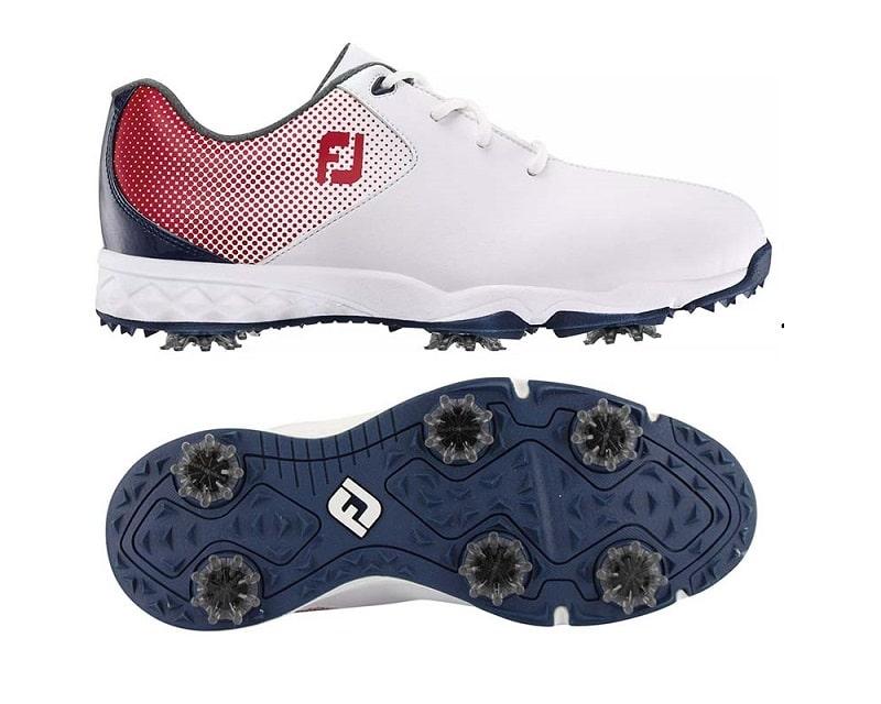 Giày golf trẻ em Footjoy DNA - Sự lựa chọn đúng đắn dành cho cha mẹ