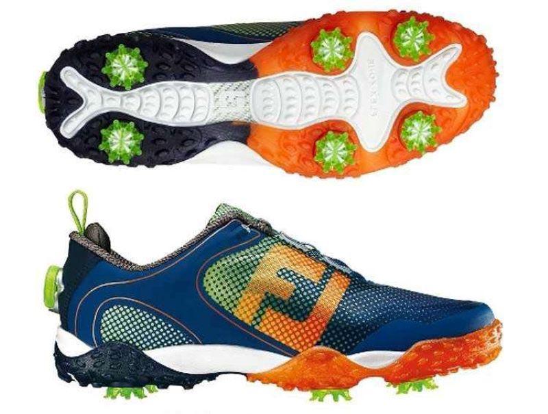Giày golf trẻ em Footjoy mang tới nhiều tính ưu việt cho các bé