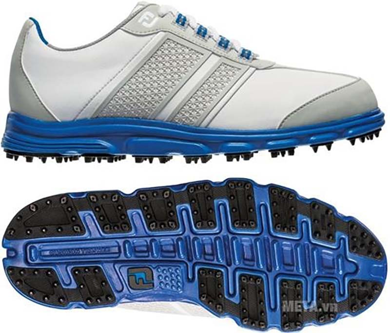 Giày golf Footjoy SPL tạo ra những cú di chuyển chắc chắn