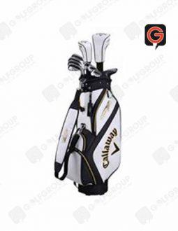 Gậy golf fullset Callaway Warbird