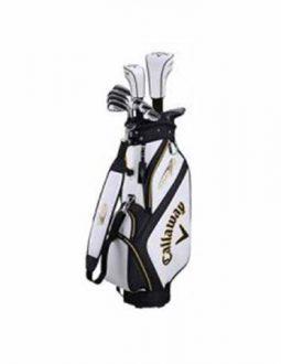 Gậy golf Callaway Warbird kèm túi