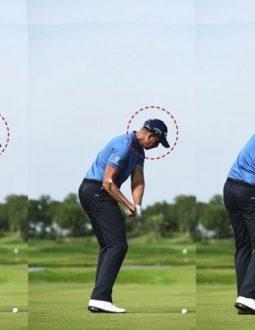 Khoảng cách đánh các gậy golf chuẩn quốc tế [Update mới nhất]