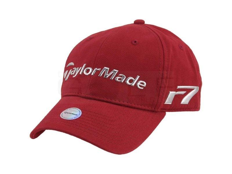 Mũ thương hiệu Taylormade