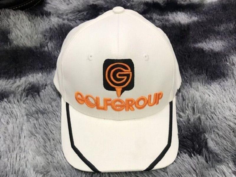 Mũ thương hiệu Golfgroup