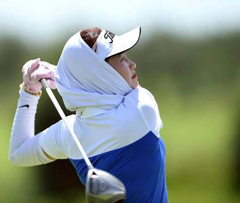 Ống tay dùng để chơi golf có nhiều điểm khác biệt so với các loại ống tay chống nắng thông thường