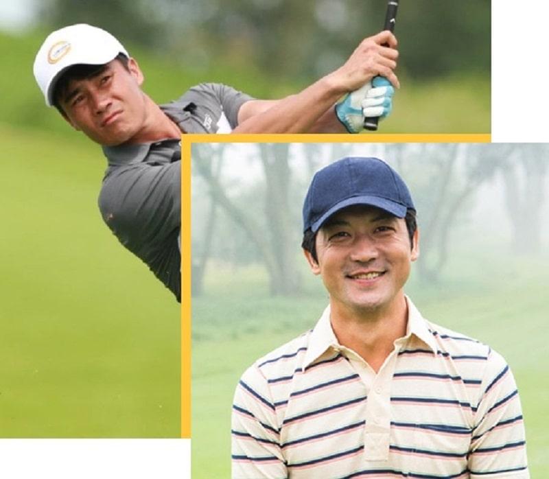 Charly Golf là thương hiệu quần áo gậy golf nổi tiếng ở Anh