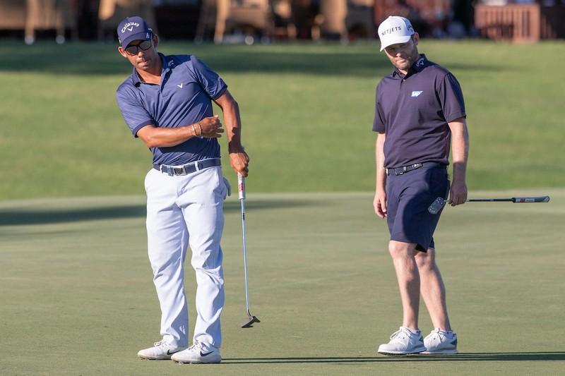 Callaway là cái tên nổi danh trong giới thời trang, phụ kiện golf