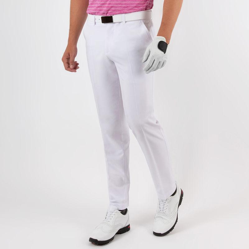 Bạn nên chọn quần golf nam có thiết kế phù hợp với từng mùa
