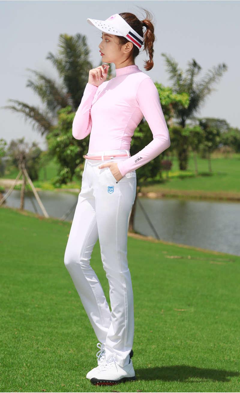Hiện nay có nhiều thương hiệu quần golf nữ uy tín, chất lượng